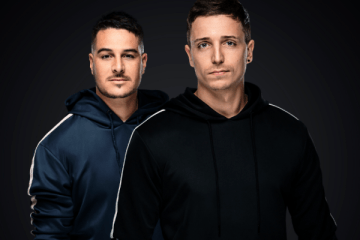 blasterjaxx children of today