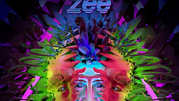 Zebbler Encanti Experience - End Trance