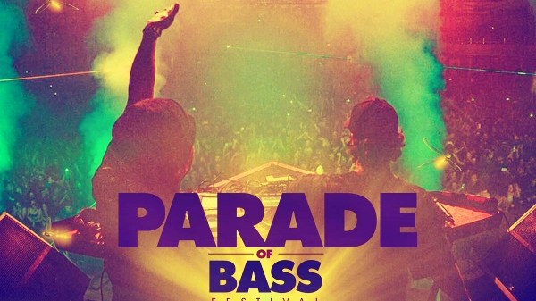 parade of bass 2019 phase one lineup