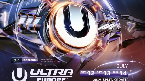 ultra europe 2019 phase three lineup