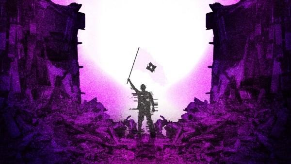 purple haze surrender