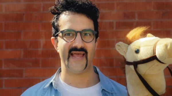 valentino khan pony how it works