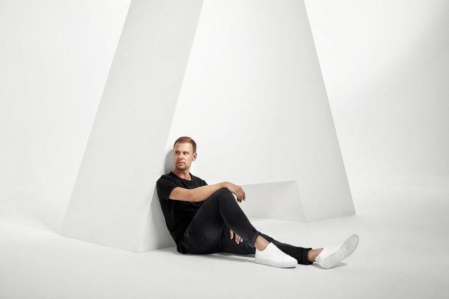 Armin van Buuren Cosmos