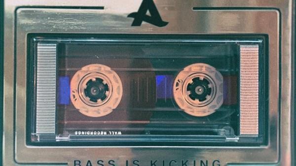 Afrojack Bass is Kicking