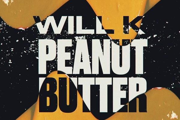 Will K Peanut Butter