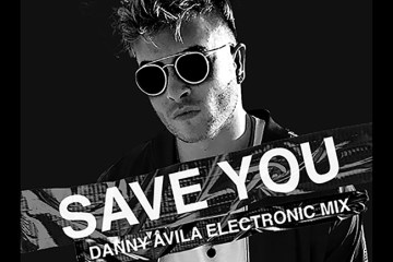 Danny Avila - Save You