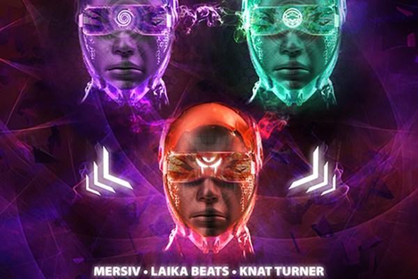 Mersiv & Laika Beats - New Kids On Tha Block