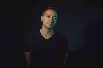 Paul van Dyk Photo by Christoph Koestlin