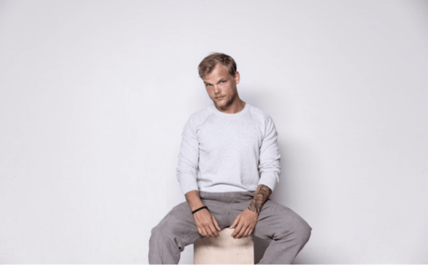 TIM BERGLING Photo by Sean Eriksson