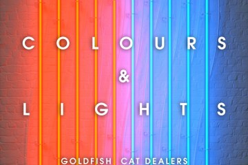 GoldFish Cat Dealers Remix Contest