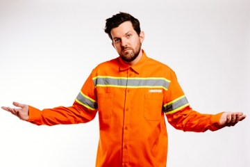 Dillon Francis Photo by Thomas Falcone