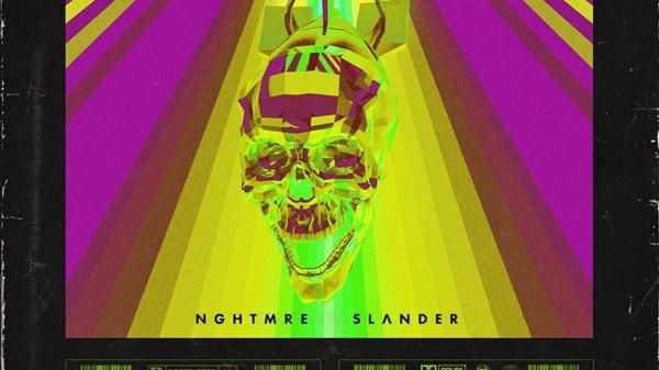 NGHTMRE SLANDER Gud Vibrations Habstrakt Remix