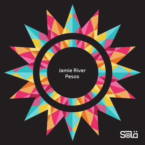 Jamie River Makes First Ever Debut With His 'Pesos Ep' On Solardo Sola Label ile ilgili görsel sonucu