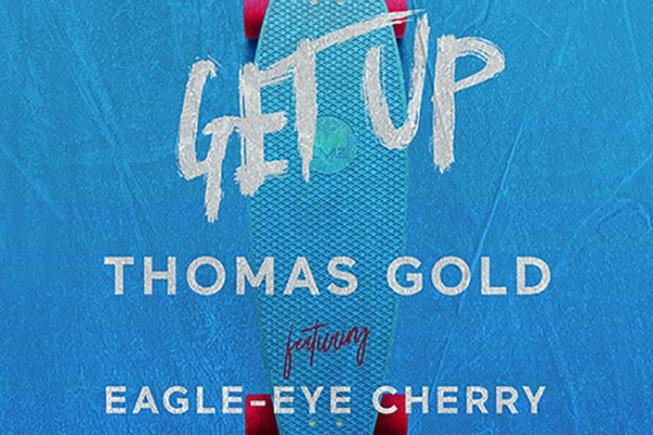 Thomas Gold - Get Up
