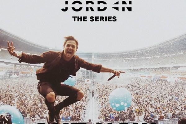 its Julian Jordan