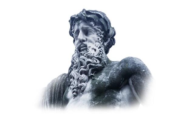 Oliver Heldens HI-LO Poseidon