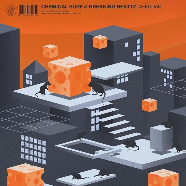 Chemical Surf And Breaking Beattz Drop Cheddar ile ilgili görsel sonucu
