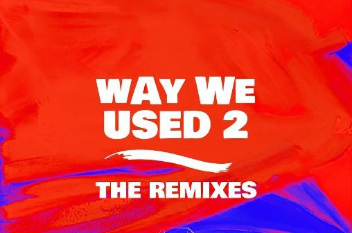 showtek sultan + shepard way we used 2 remixes