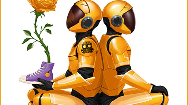 Half an Orange - Mostly We Grow