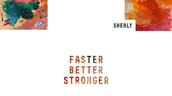 JAIME & SHERLY - Faster Better Stronger