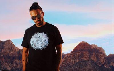 Black AM Desert