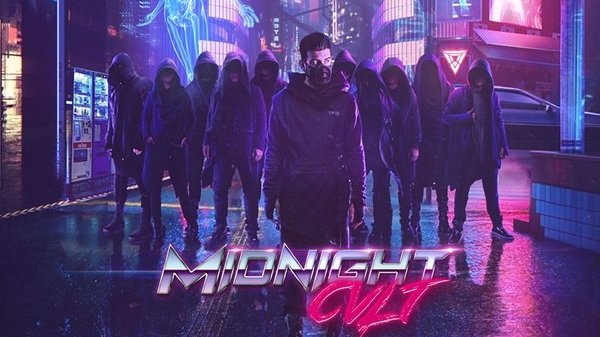 MIDNIGHT CVLT JOIN US EP