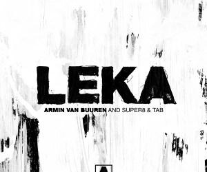 Armin van Buuren Super8 & Tab Leka
