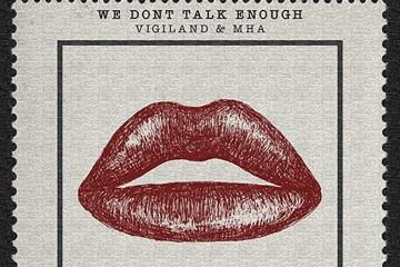 Vigiland x MHA - We Don't Talk Enough