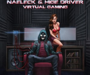 Naeleck Hige Driver Virtual Gaming