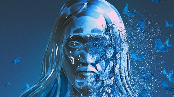 Steve Aoki Neon Future IV