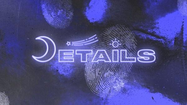 Oliver Heldens 'Details'