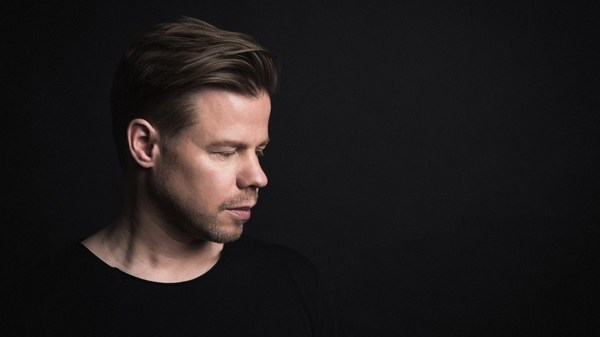 Ferry Corsten Tomorrow