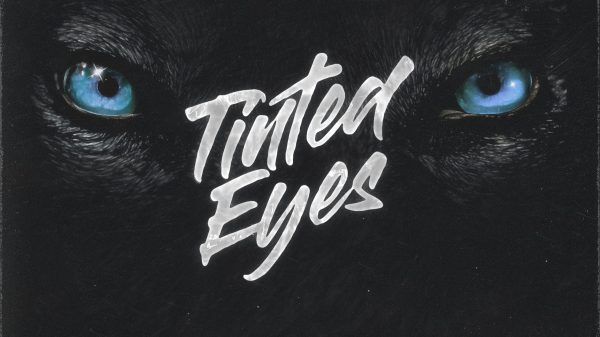 DVBBS - Tinted Eyes (feat. blackbear & 24kGoldn)