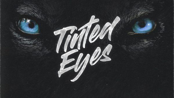 DVBBS - Tinted Eyes (feat. blackbear & 24kGoldn)