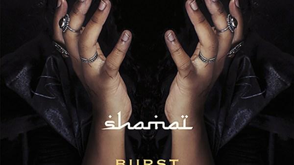 SHAMAI - Burst (Wankelmut Remix)