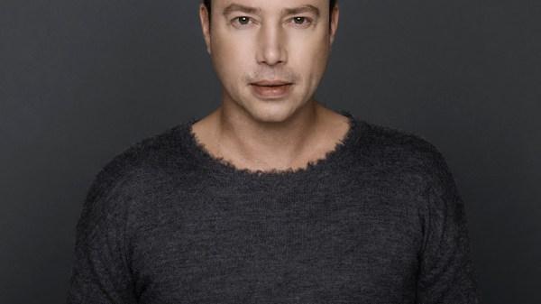 Sander van Doorn faces