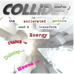 Collider - the Trance, Dubstep, House collection