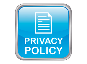 Edmond Appliance Repair Privacy Policy Button