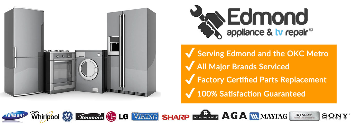 Edmond OKC Appliance and TV Repair Slider