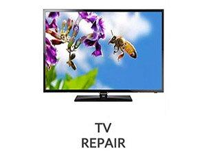 Edmond and OKC tv repair button