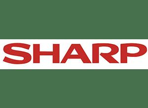 Edmond and OKC Sharp Repair Logo