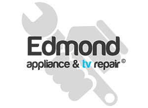 Edmond Appliance & TV Repair Logo