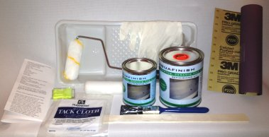 How to Refinish A Bathtub – DIY Bathtub Refinishing