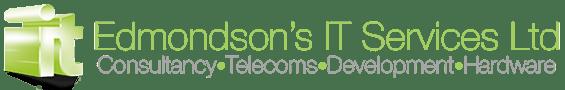 Edmondson's IT Services, West Yorkshire