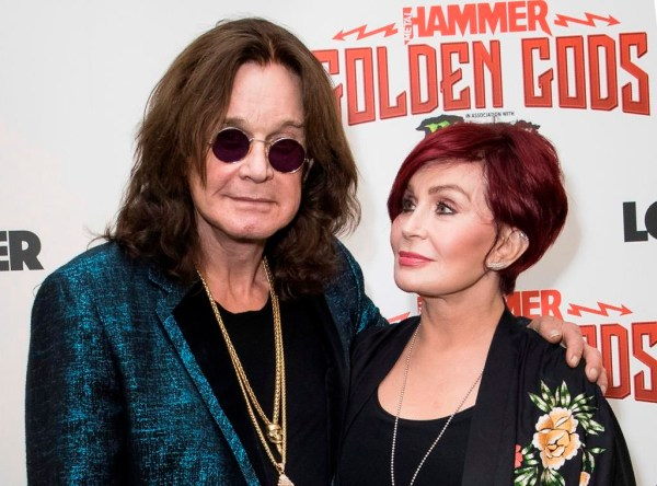 Ozzy Osbourne cancelling North American tour, including stop in Edmonton