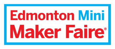 Edmonton Mini Maker Faire logo
