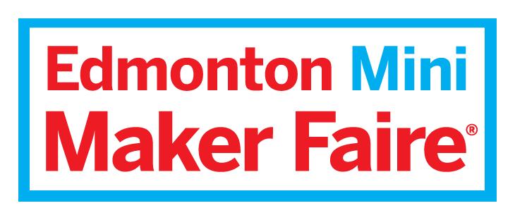 Edmonton Mini Maker Faire logo