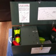Ultimate Water Rocket finished
