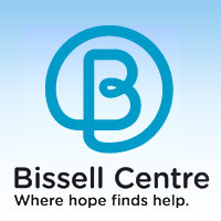 Bissell Centre logo