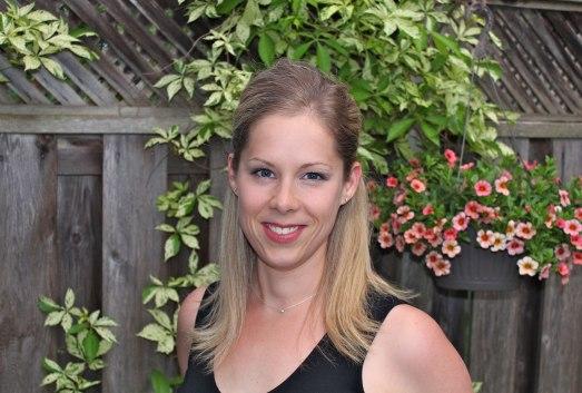 Kaitlyn McLachlan